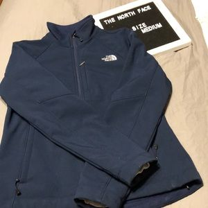 The North Face women's jacket!